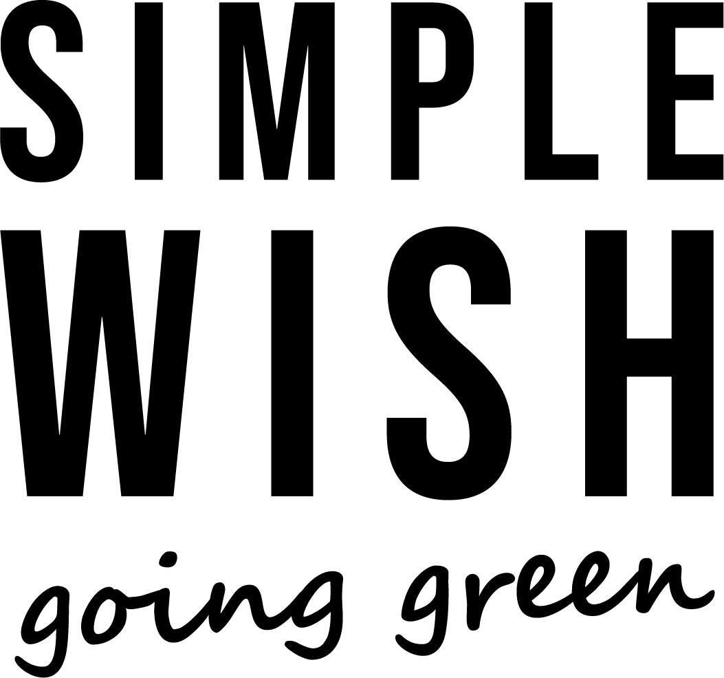 Simple Wish going green