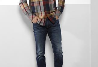Jeans, chino of kostuumbroek: voor welke broek ga jij?