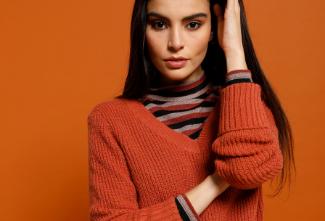 KNITWEAR : ces pulls à la mode vous tiendront au chaud