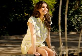 Combineer duurzaamheid én stijl: we're loving nature!