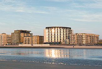 Een weekendje weg naar Oostende met TUI