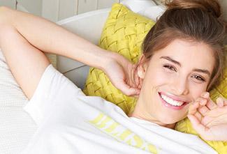 Stijlvol relaxen met Libelle-homewear