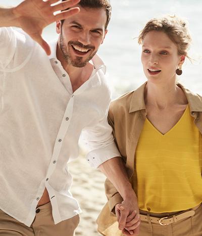 ZOMER MODE: deze linnen items wil je niet mislopen