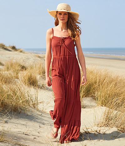 Outfit-stress? Niet met deze zomerse maxi-jurken