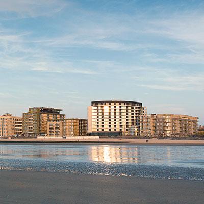 Un week-end à Ostende avec TUI