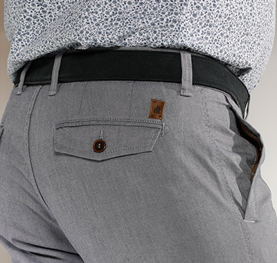 Pantalon idéal trouvé !