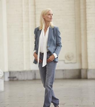 Choisissez le jean idéal pour votre morphologie !