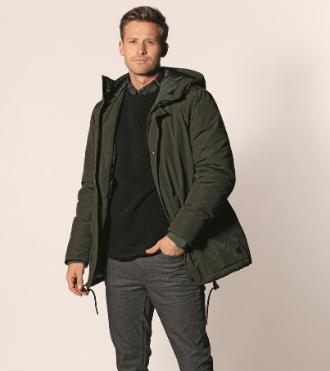 4  x nouvelles marques de vêtements pour homme