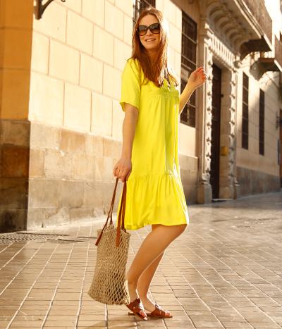 3 x trendkleur geel om je (thuis)dag op te vrolijken