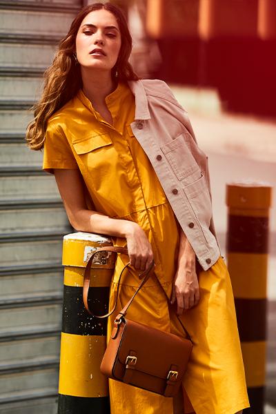 Solden shoppen: kleur jouw zomer met deze koopjes