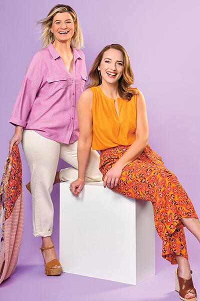 Shop de outfit: trendy, vrolijk & boordevol kleur