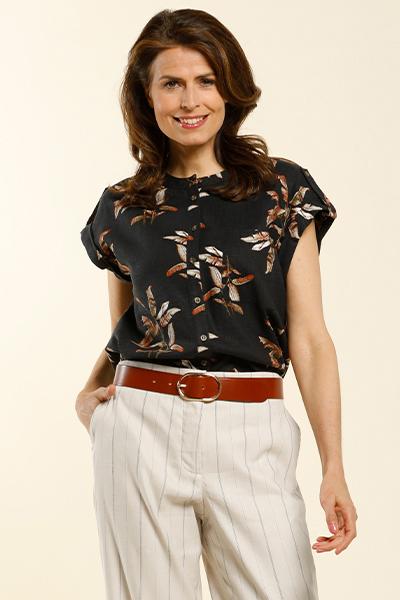 1 blouse, 3 looks : laquelle choisirez-vous cet été ?
