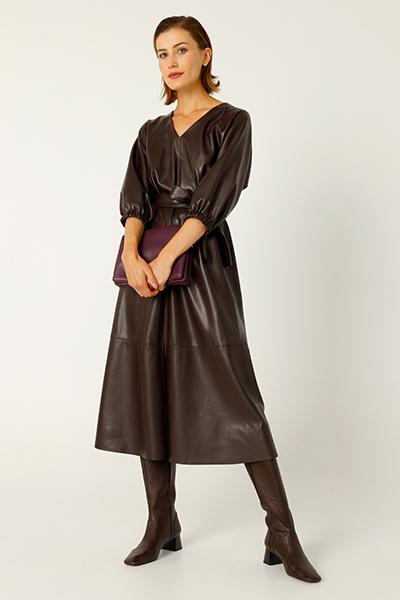 Fall fashion: van lila tot dark purple