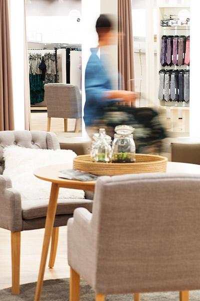 08/2018 | e5 mode investeert 5 miljoen euro in vernieuwing winkel