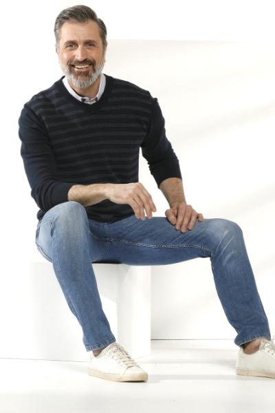 Denim, chino of bermuda: voor welke broek ga jij?