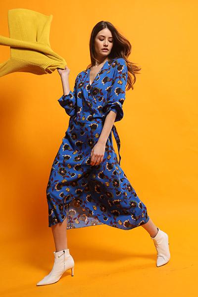 Internationale Vrouwendag: ode aan de jurk