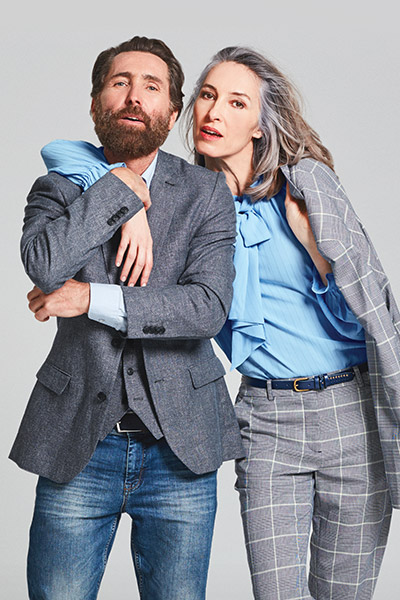 04/2019 | e5 mode vernieuwt merkenaanbod en webshop