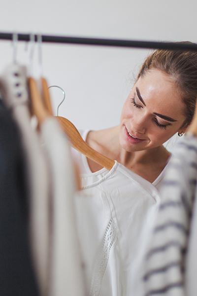 Zó creëer je een kleerkast die écht bij jouw stijl past!