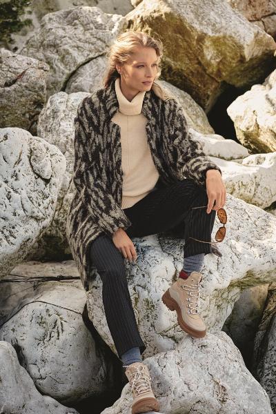 Bien emmitouflé : 5 x les plus beaux manteaux pour les outdoor lovers