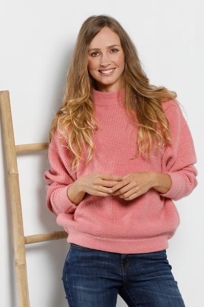 Cosy en comfortabel: gezellige truien om in te cocoonen