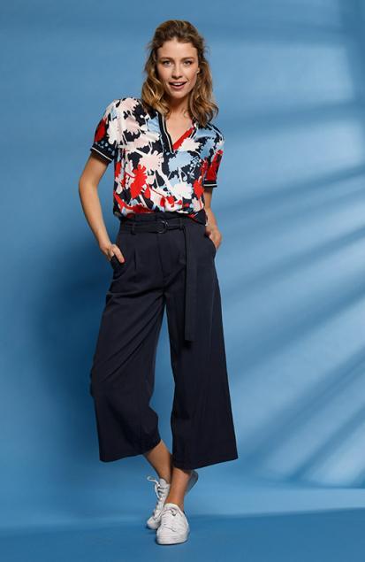 Trendy culotte