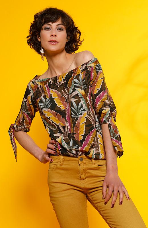 Blouse must-have
