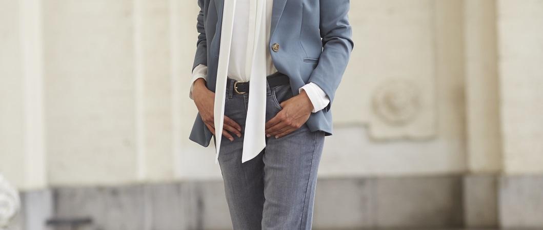 A match made in heaven: kies de ideale jeans voor jouw figuur!