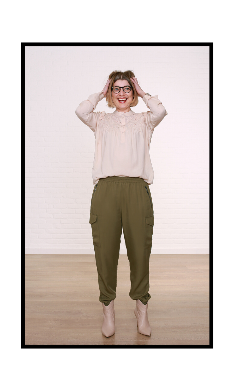 L'histoire de Louise outfit