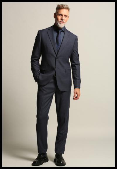 kostuumbroeken voor heren e5 mode broekenactie