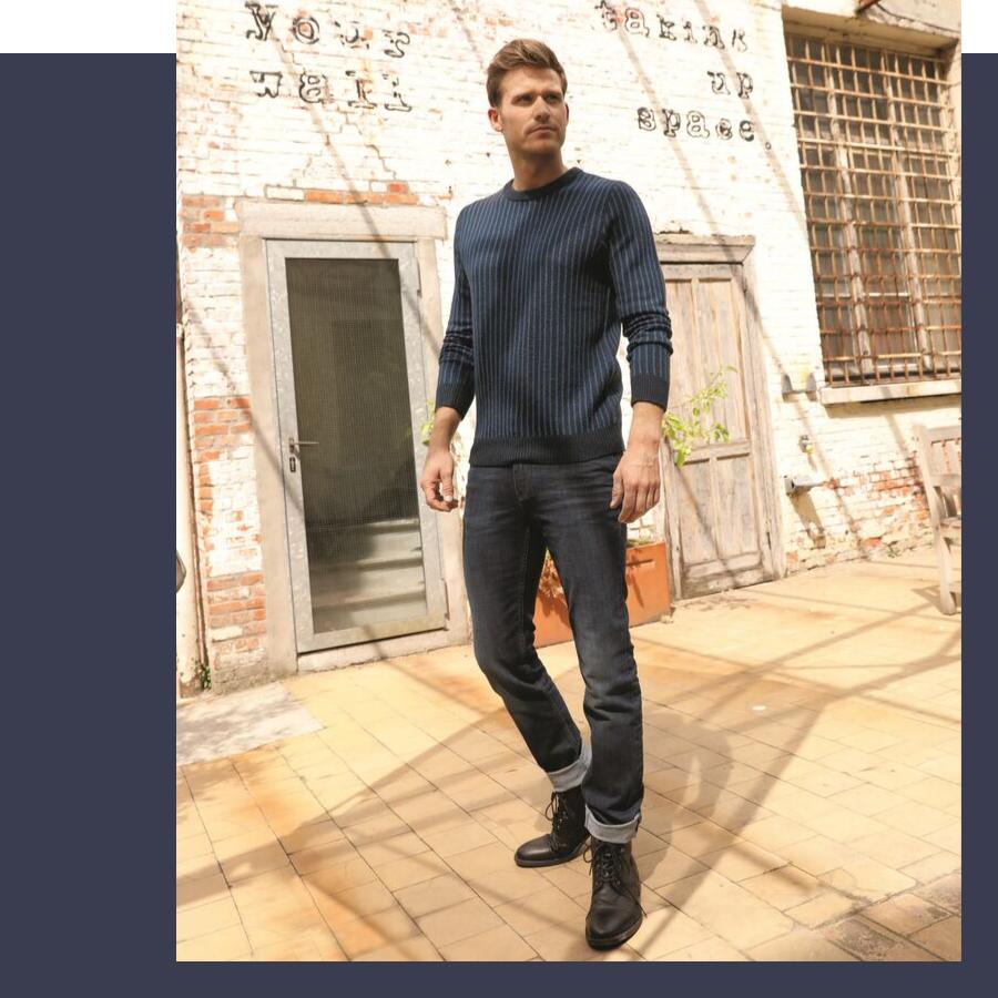 e5 jeansbroeken voor heren denim
