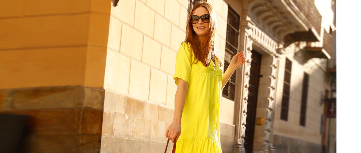 3 x trendkleur geel om je (thuis)dag op te vrolijken 1