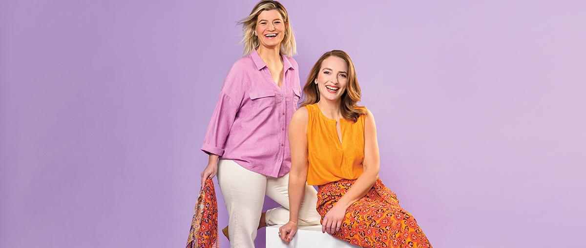 Shop de outfit: trendy, vrolijk & boordevol kleur 1