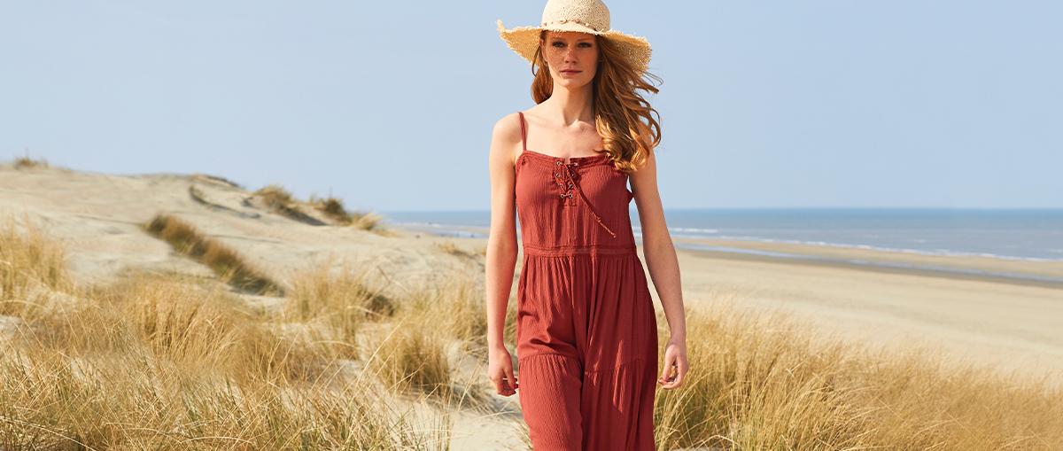Outfit-stress? Niet met deze zomerse maxi-jurken 1