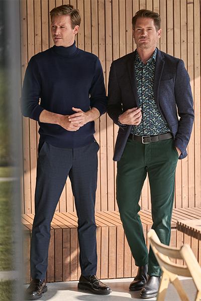 smart casual kledij heren e5 mode