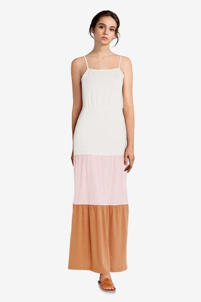 Outfit-stress? Niet met deze zomerse maxi-jurken 5