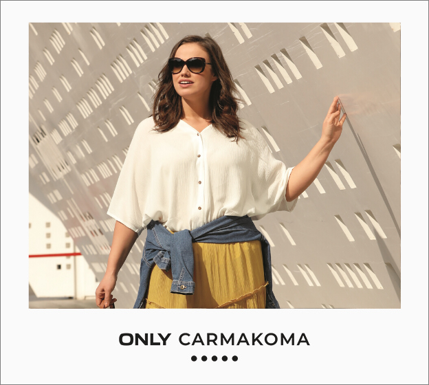 only carmakoma plus size mode dames maatje meer e5