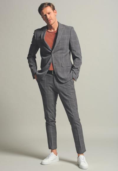 kostuumbroek mannen broekenactie e5 mode