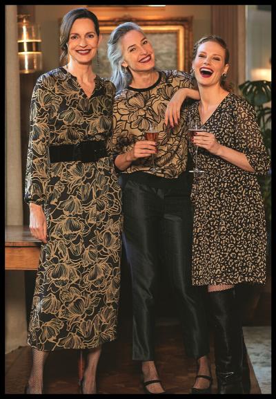 feestkledij dames e5 mode