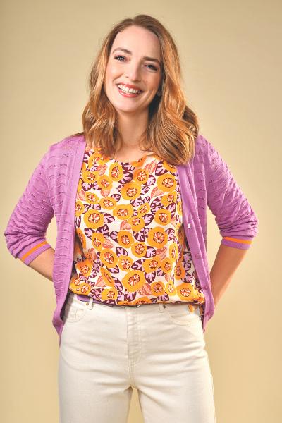 Shop de outfit: trendy, vrolijk & boordevol kleur 3