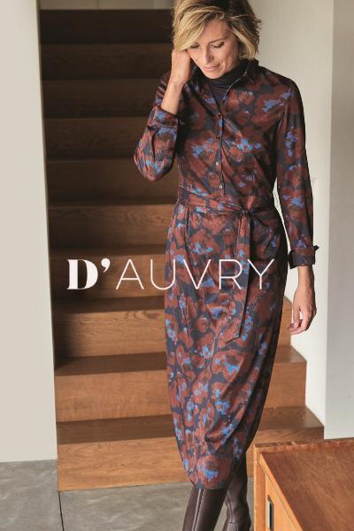 belgische mode D'Auvry dames