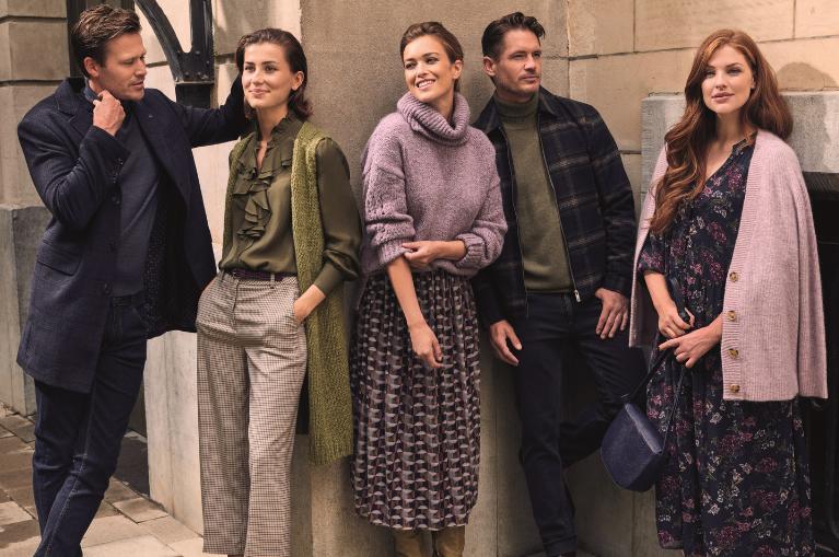 Week van de Belgische Mode: ontdek onze eigen Belgische merken! 1