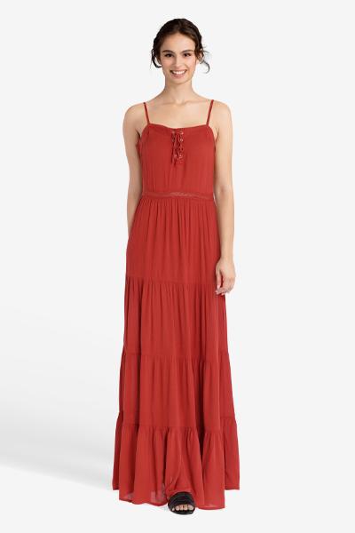 Outfit-stress? Niet met deze zomerse maxi-jurken 3
