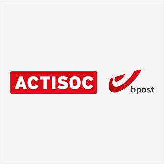 actisoc bpost