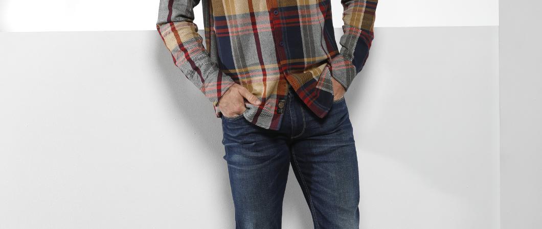 Jeans, chino of kostuumbroek: voor welke broek ga jij?  1