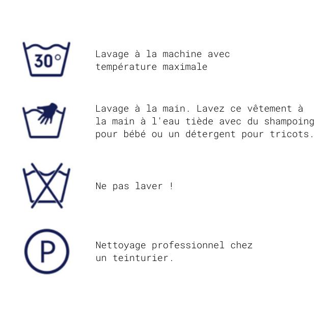 Laver la laine: 6 conseils pour bien entretenir vos lainages. 3