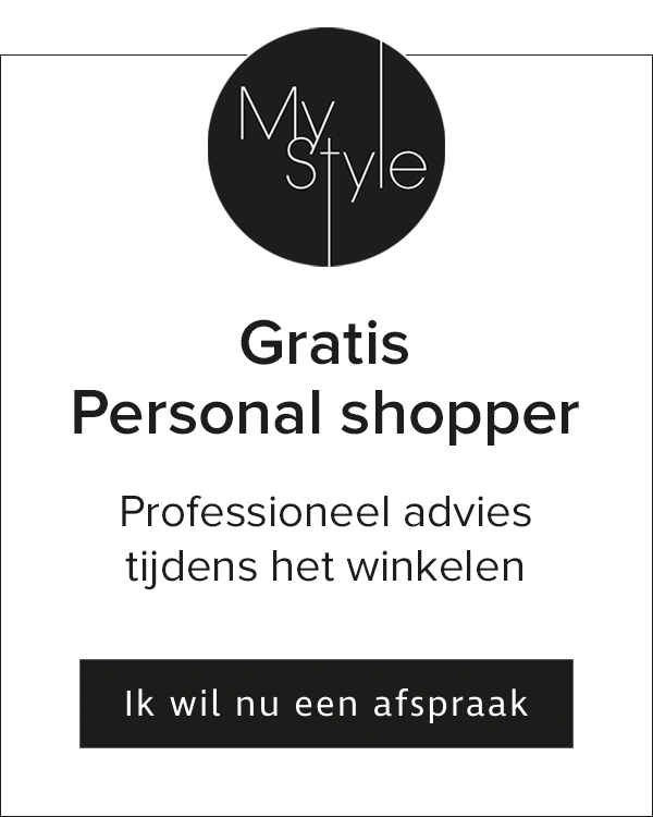 MyStyle | Personal shopper