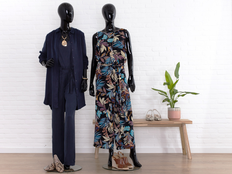 Een matching look met co-ords - Only Carmakoma