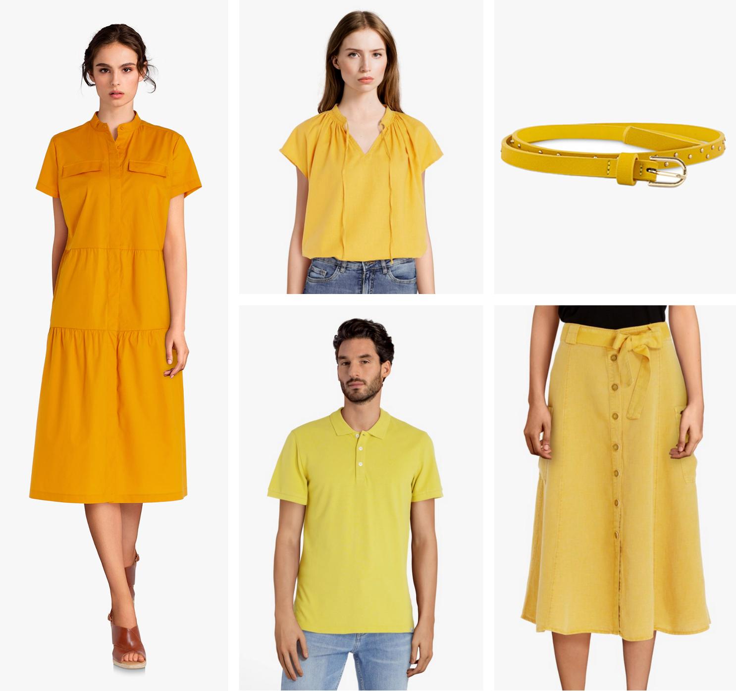 Solden shoppen: kleur jouw zomer met deze koopjes 5