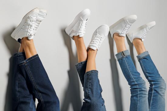Zoveel jeans stijlen en fits