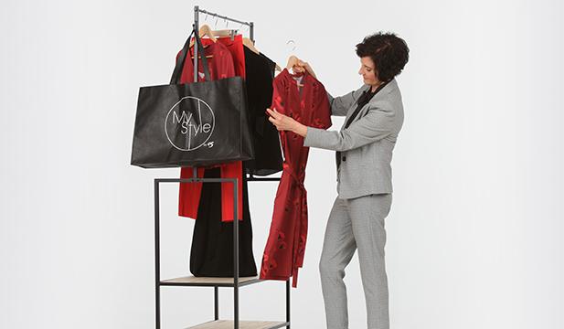 Laat je personeel stylen door onze Personal Shoppers
